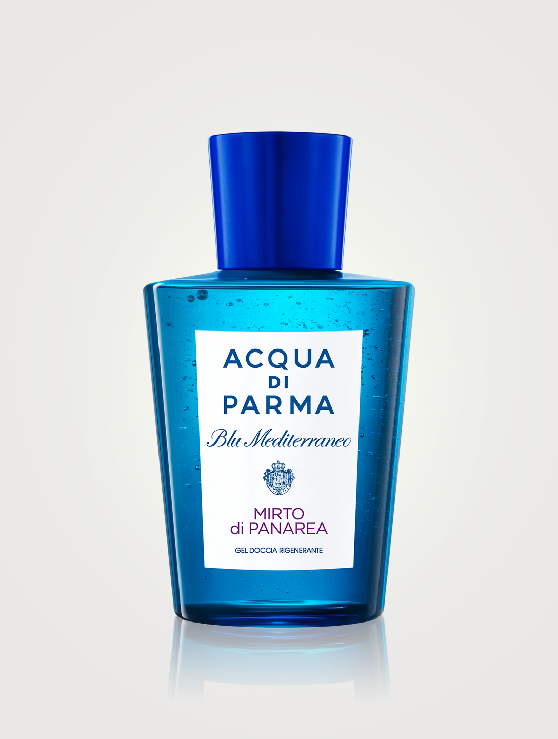 ACQUA DI PARMA Blu Mediterraneo Mirto di Panarea Shower Gel Beauty