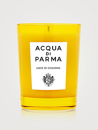ACQUA DI PARMA Luce Di Colonia Candle Beauty
