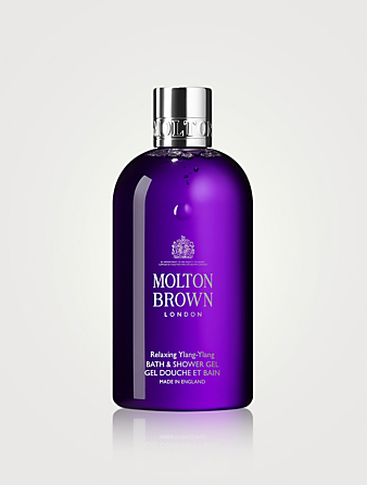 MOLTON BROWN Gel douche Relaxing Ylang-Ylang Beauté
