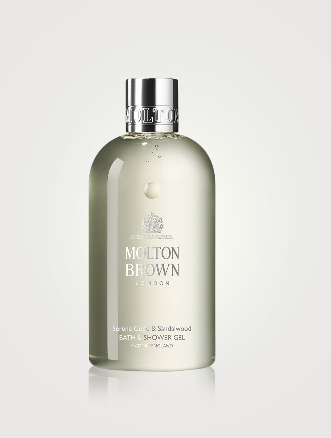 MOLTON BROWN Gel douche Serene Coco & Sandalwood Beauté