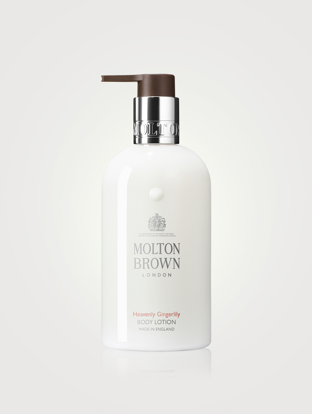 MOLTON BROWN Lotion pour le corps Heavenly Gingerlily Beauté