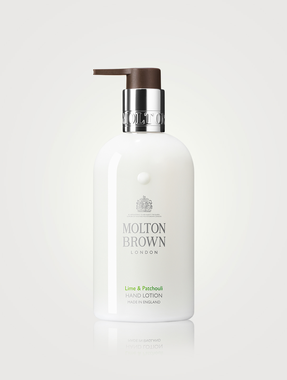 MOLTON BROWN Lime & Patchouli Hand Lotion Beauty