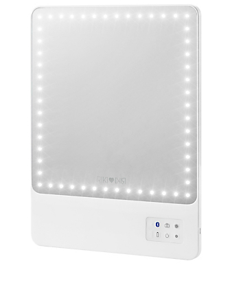RIKI LOVES RIKI Riki Skinny Mirror Beauty White