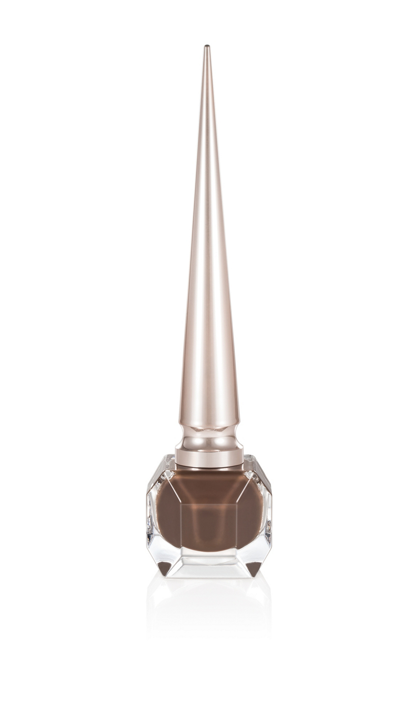 CHRISTIAN LOUBOUTIN Nail Colour – The Nudes Beauty Brown
