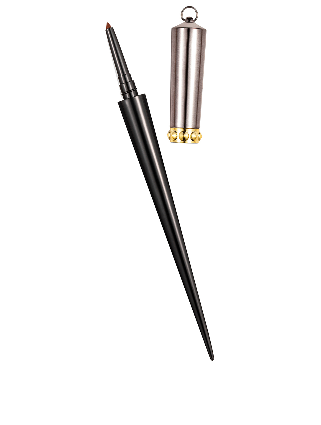CHRISTIAN LOUBOUTIN Lip Definer Beauty Brown