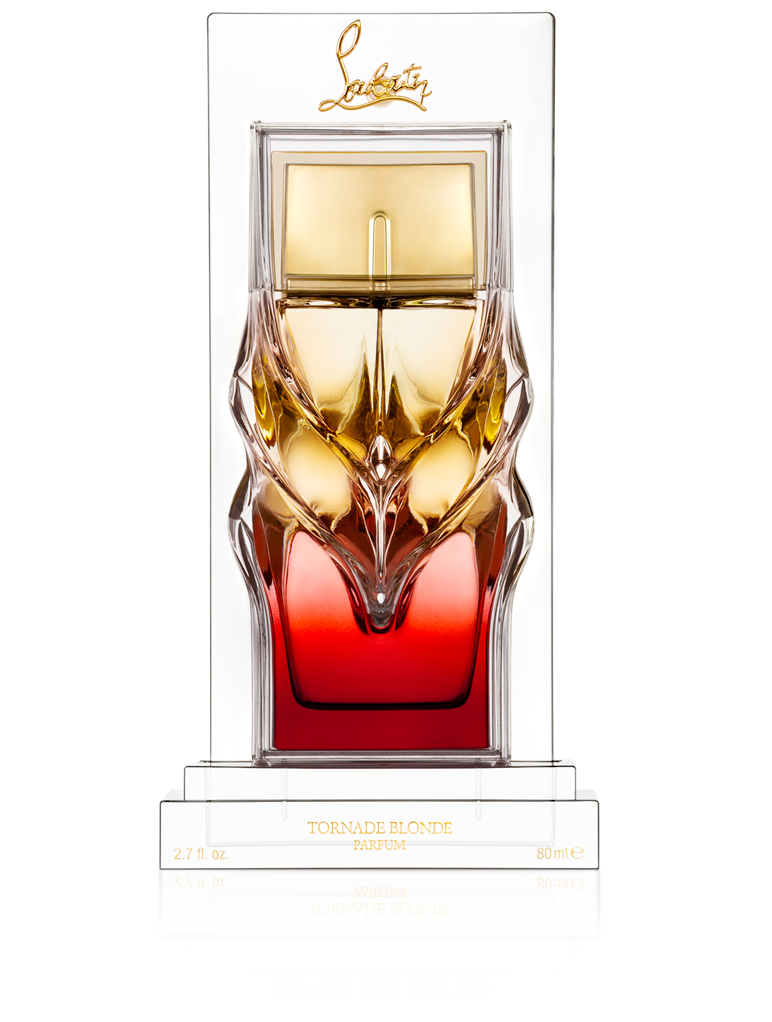 CHRISTIAN LOUBOUTIN Tornade Blonde Parfum Beauty