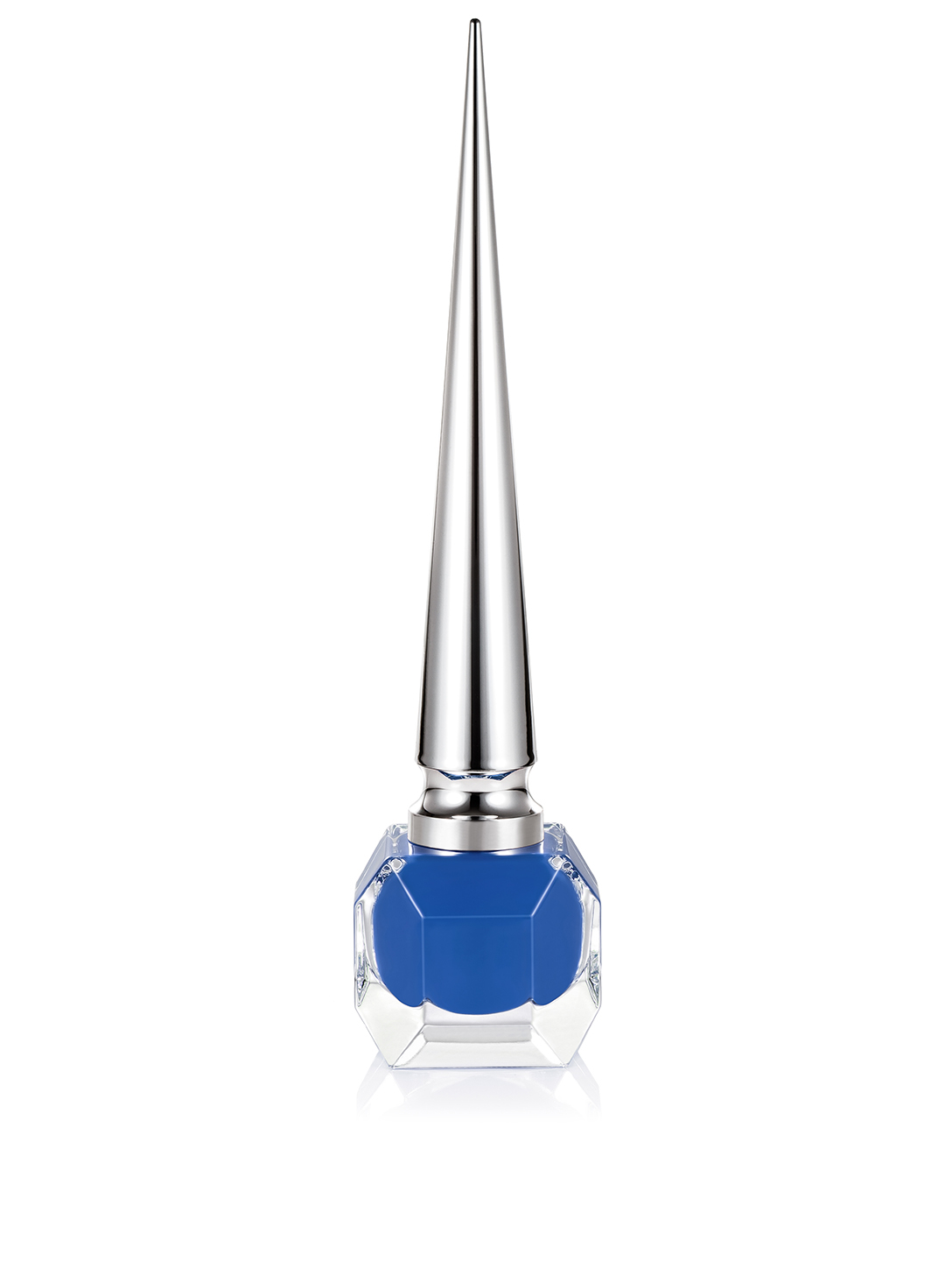 CHRISTIAN LOUBOUTIN Nail Colour – The Pops Beauty Blue