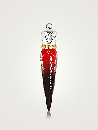 CHRISTIAN LOUBOUTIN Rouge Louboutin Loubibelle Lip Beauty Oil Beauty Red