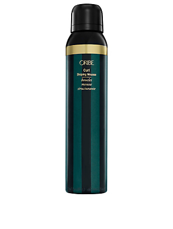 ORIBE Curl Shaping Mousse Beauty