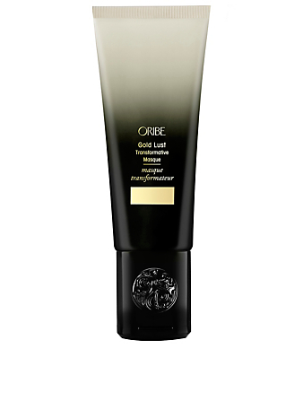 ORIBE Gold Lust Transformative Masque Beauty