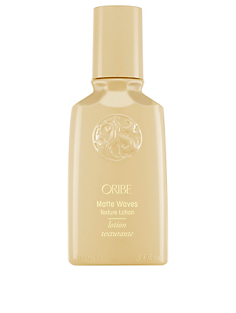 ORIBE Matte Waves Texture Lotion Beauty