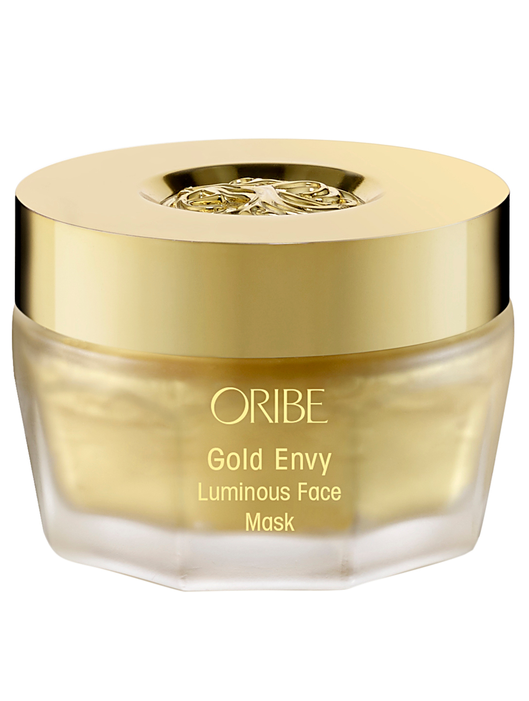 ORIBE Gold Envy Luminous Face Mask Beauty