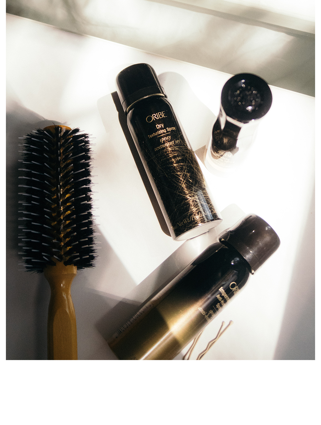 ORIBE Dry Texturizing Spray Beauty