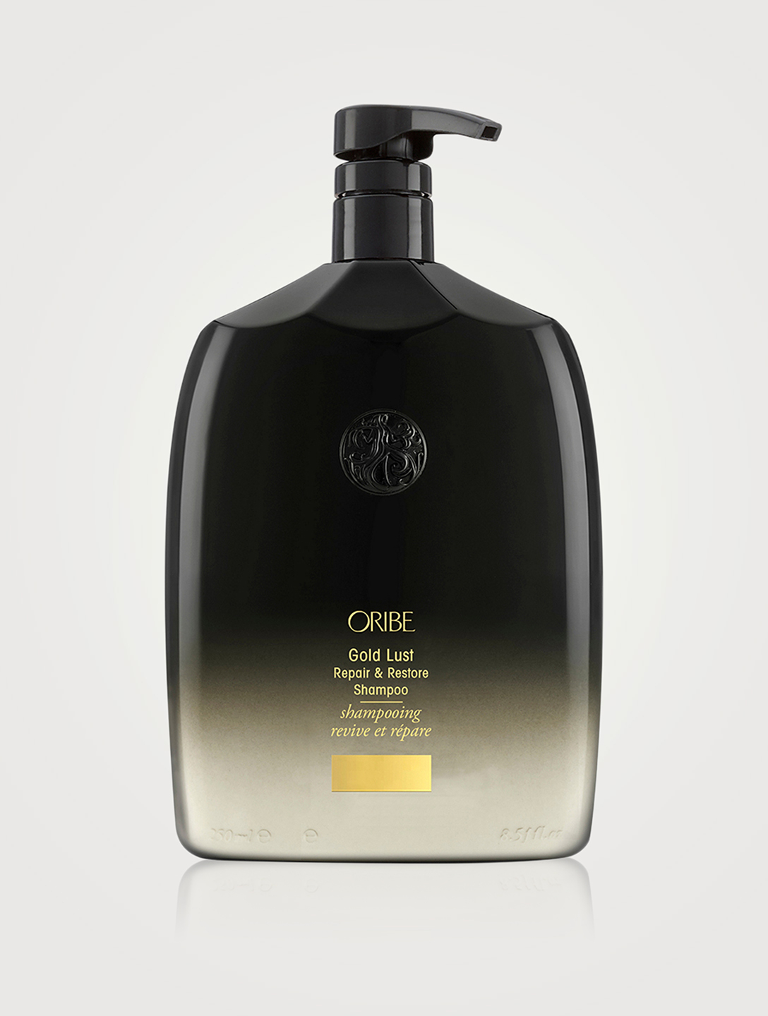 ORIBE Gold Lust Repair & Restore Shampoo Beauty