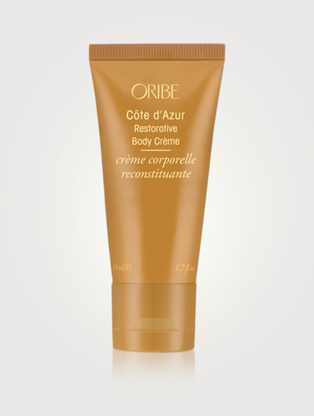ORIBE Côte d'Azur Restorative Body Cream - Travel Size Beauty