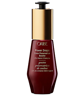 ORIBE Power Drops: Colour Preservation Booster Beauty