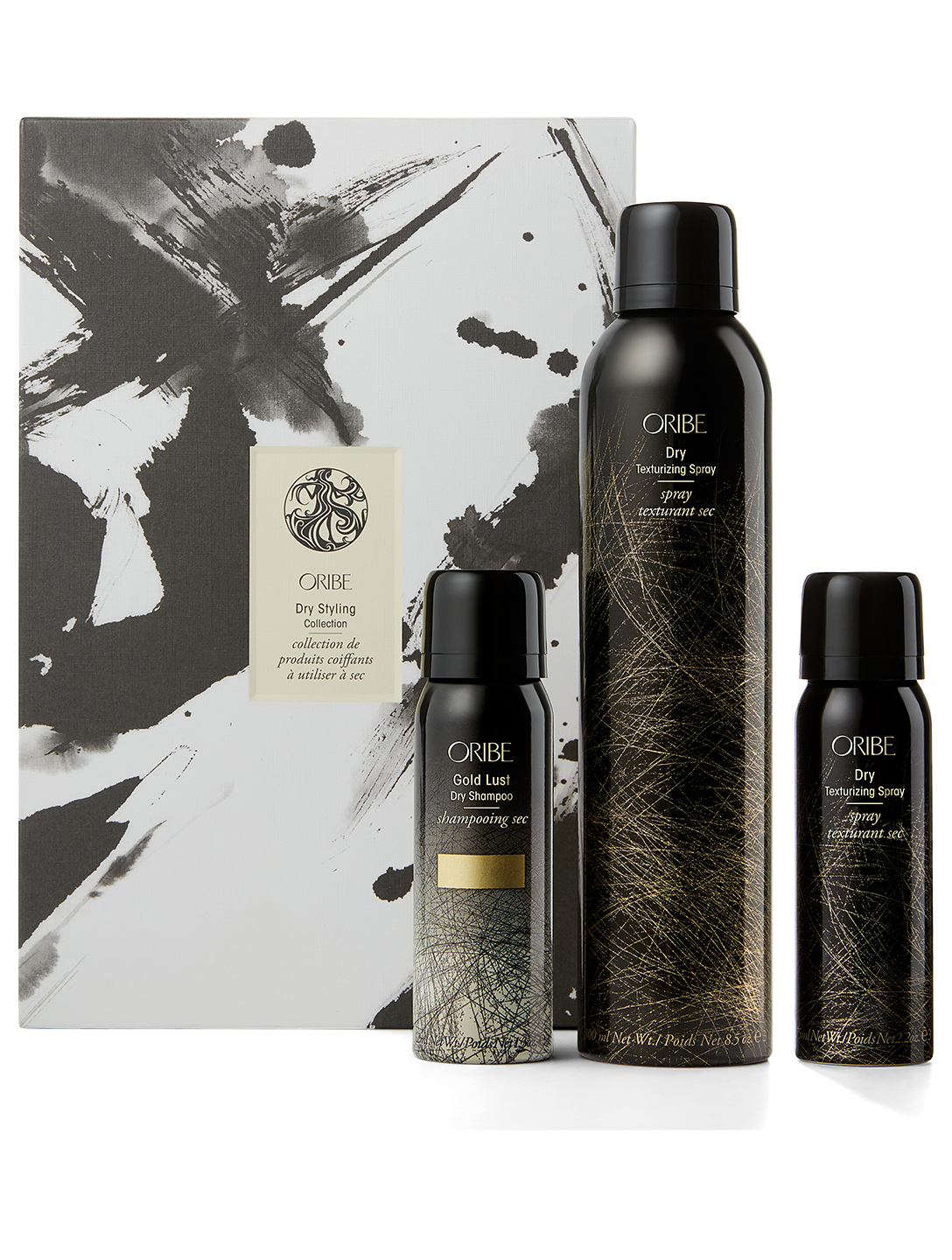 ORIBE Dry Styling Collection - Holiday Edition Beauty