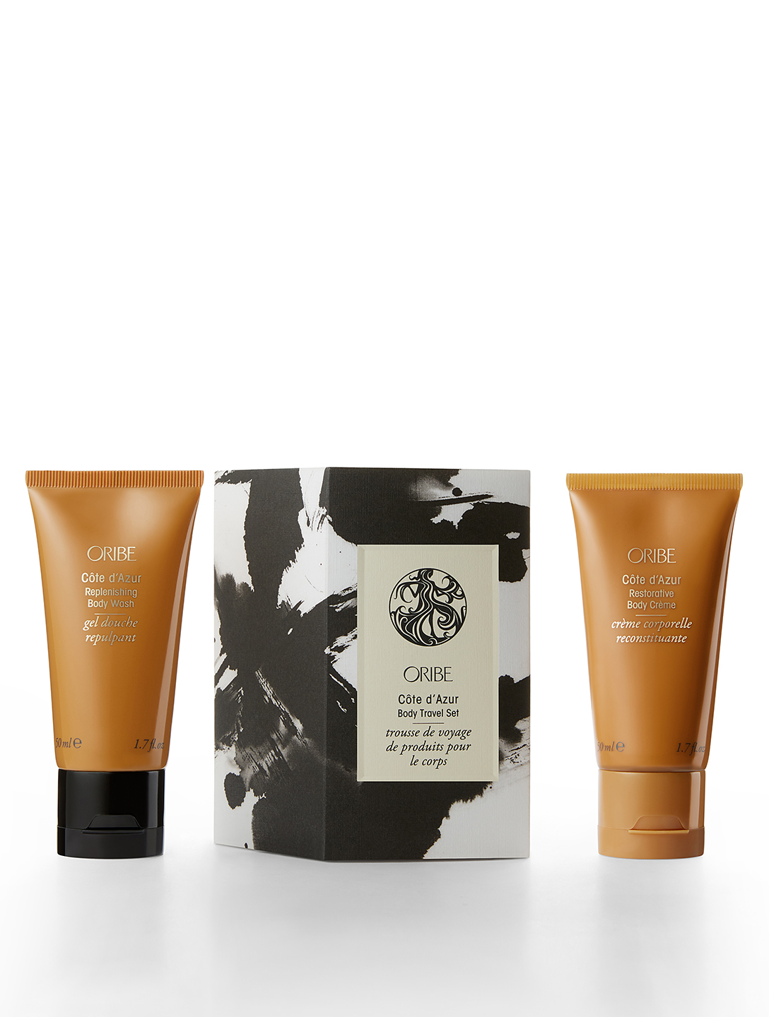 ORIBE Côte d'Azur Body Travel Set - Holiday Edition Beauty