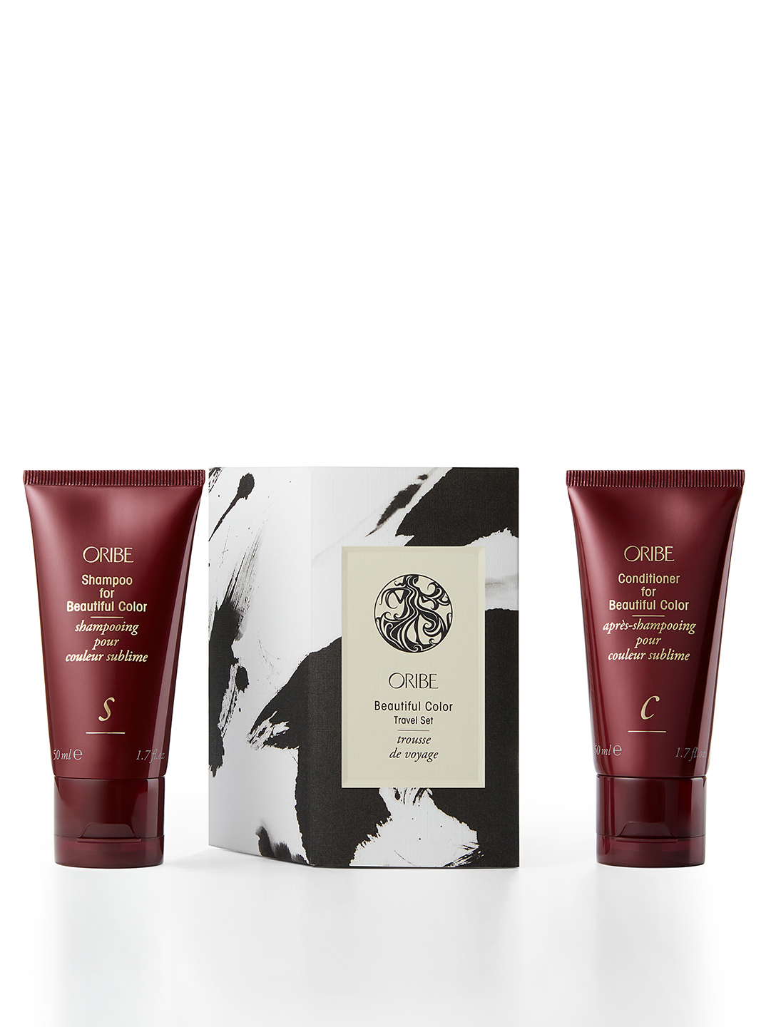 ORIBE Beautiful Colour Travel Set - Holiday Edition Beauty