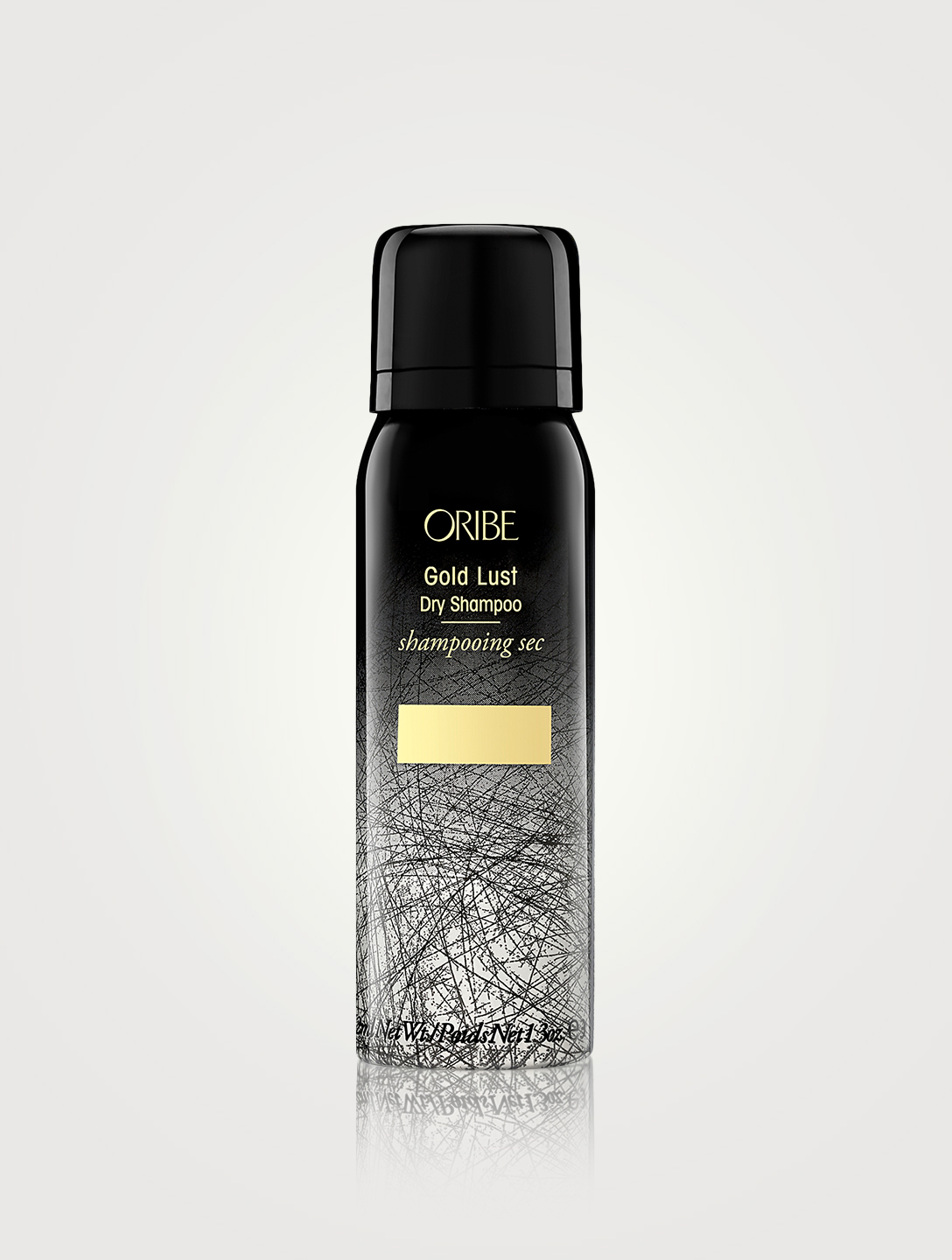 ORIBE Gold Lust Dry Shampoo - Travel Size Beauty