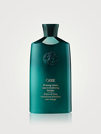 ORIBE Priming Lotion Leave-In Conditioning Detangler Beauty