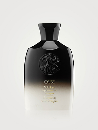 ORIBE Gold Lust Repair & Restore Shampoo - Travel Size Beauty
