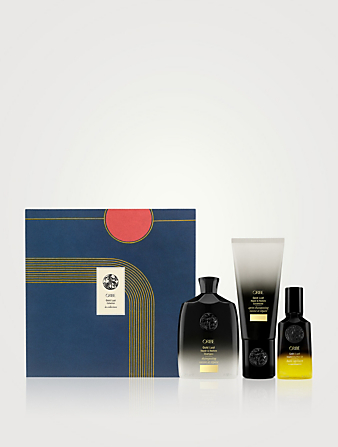 ORIBE Gold Lust Collection - Holiday Edition Beauty