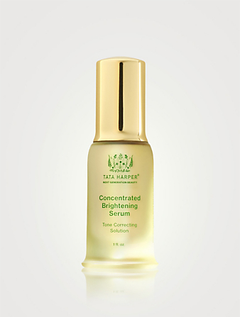 TATA HARPER Concentrated Brightening Serum Beauty