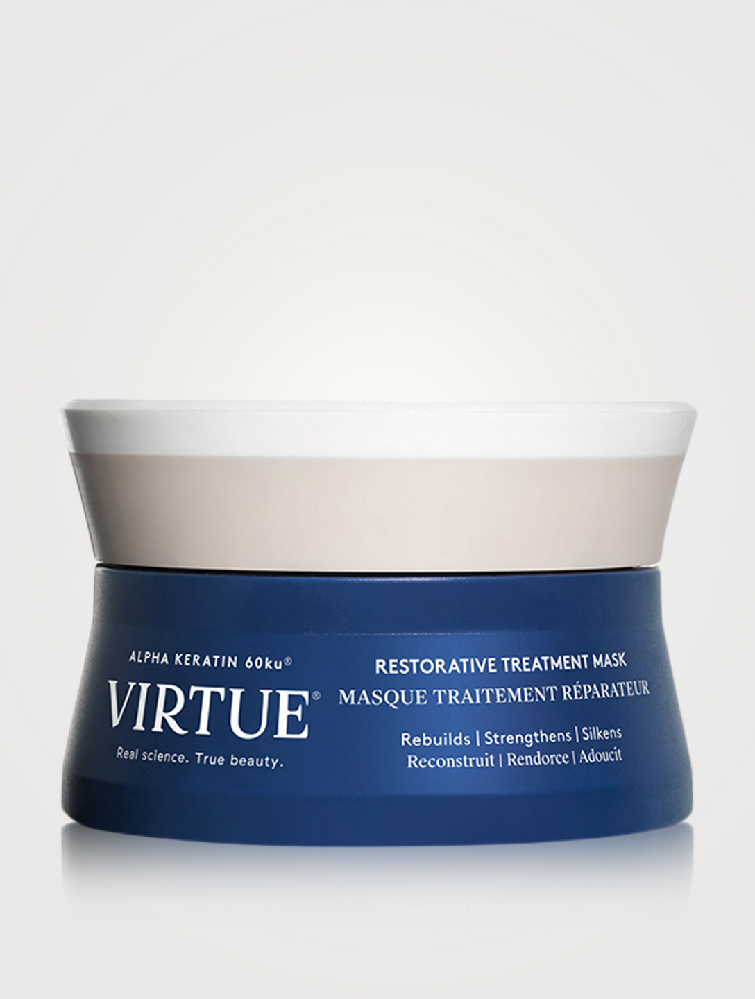 VIRTUE Restorative Treatment Mask Beauty