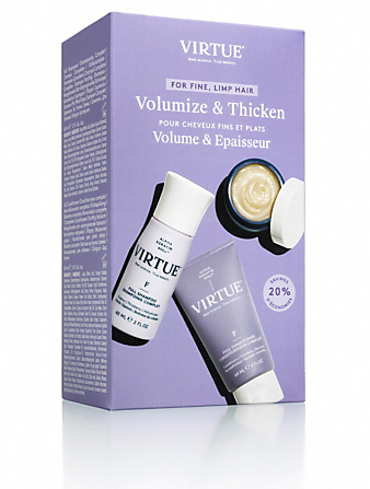 VIRTUE Full Discovery Kit Beauty
