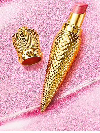 CHRISTIAN LOUBOUTIN Sheer Voile Lip Colour - Limited Edition Beauty Pink