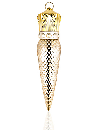 CHRISTIAN LOUBOUTIN Sheer Voile Lip Colour - Limited Edition Beauty Neutral
