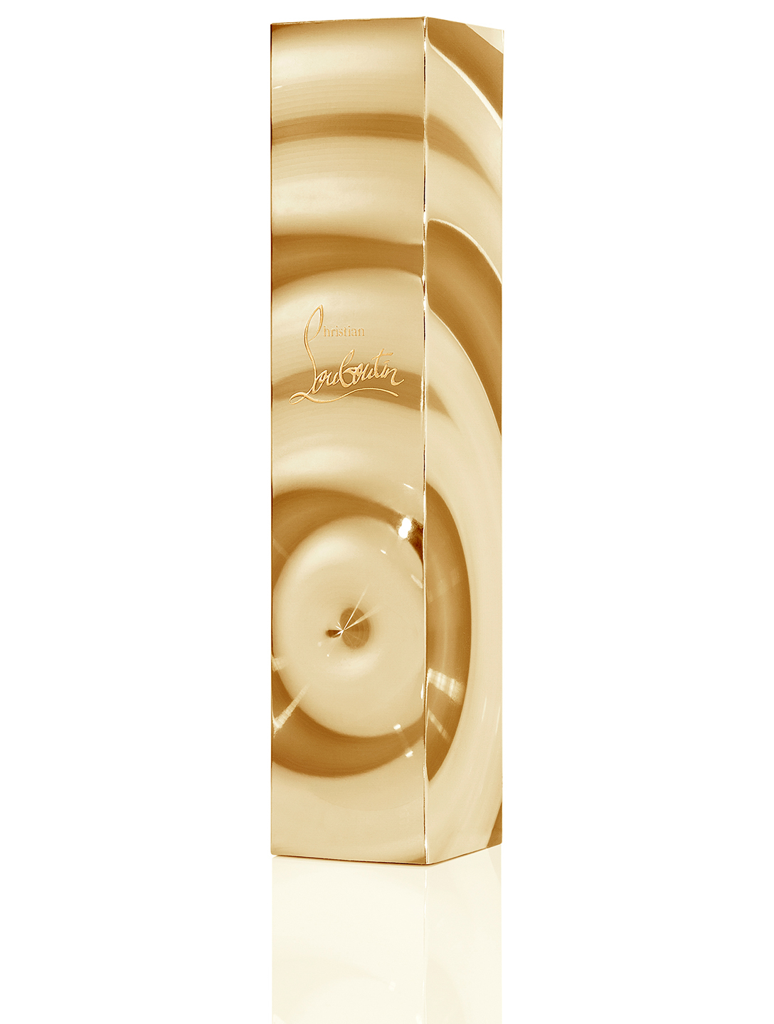 CHRISTIAN LOUBOUTIN Tape à l'Oeil - Metallic Eye Colour - Goldomania Limited Edition Beauty Gold