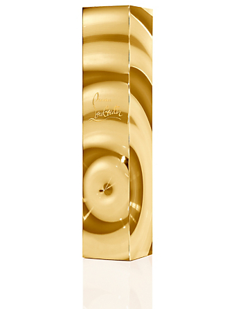CHRISTIAN LOUBOUTIN Les Yeux Noirs Lash Amplifying Lacquer - Goldomania Limited Edition Beauty Gold