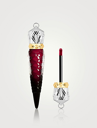 CHRISTIAN LOUBOUTIN Matte Fluid Lip Colour Beauty Red