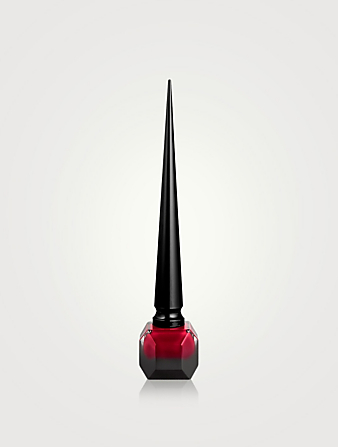 CHRISTIAN LOUBOUTIN Matte Nail Colour Beauty Red
