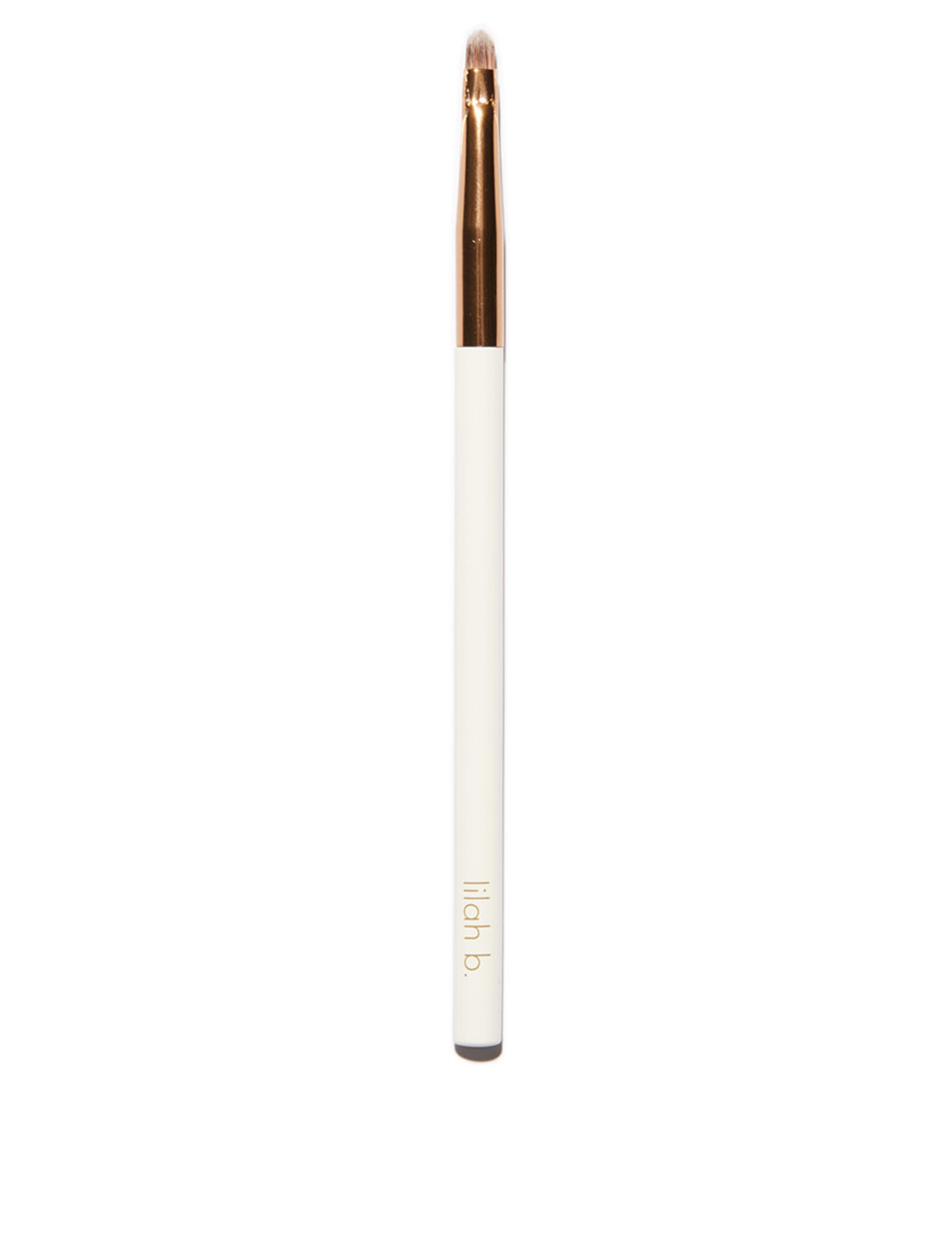 LILAH B. Eye/Lip Liner Brush Beauty