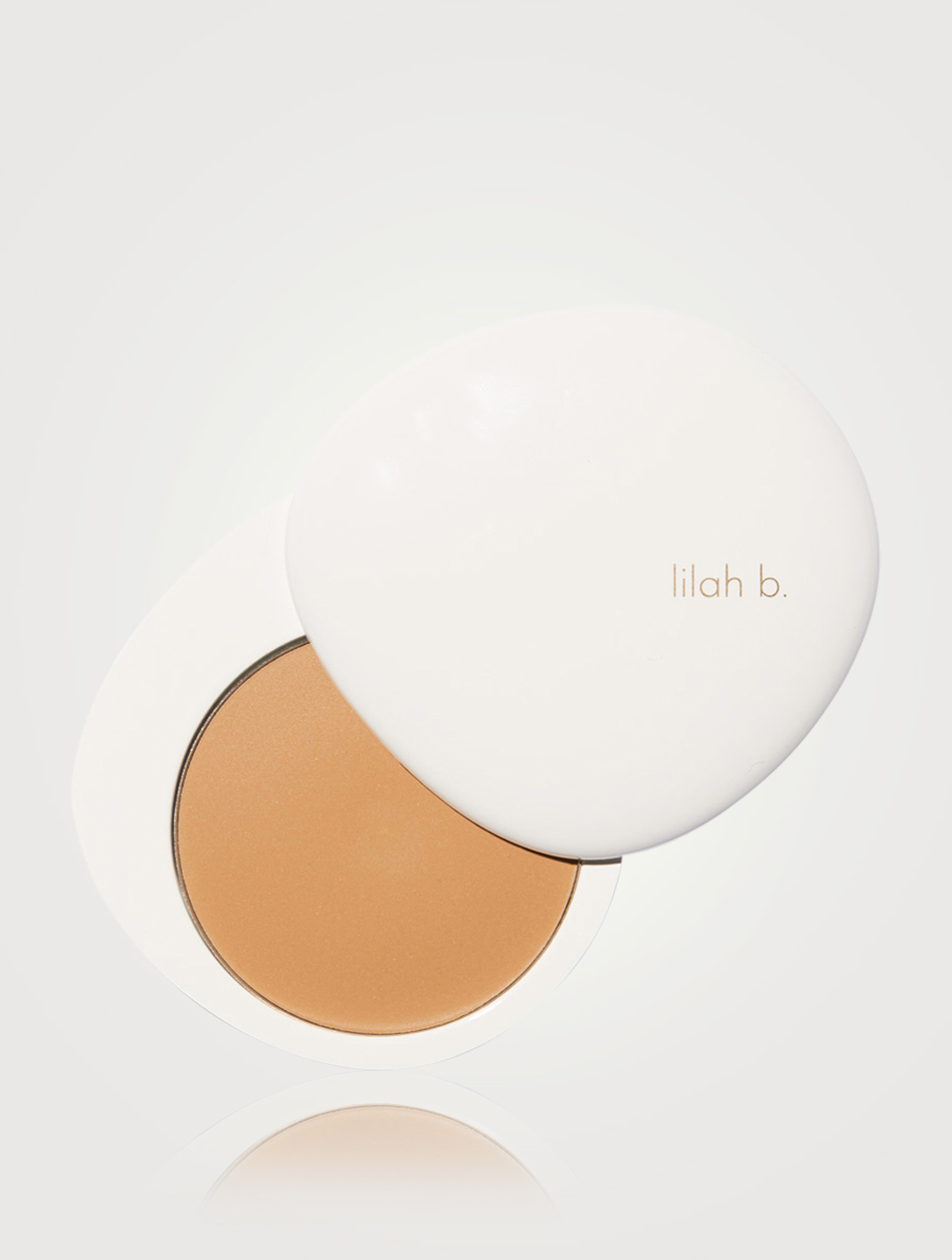 LILAH B. Marvelous Matte™ Crème Foundation Beauty Brown