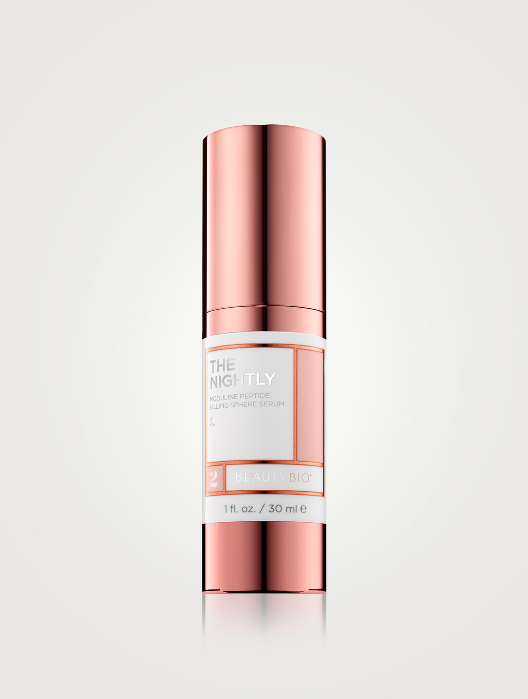 BEAUTYBIO The Nightly Moduline Peptide Filling Sphere Serum Beauty