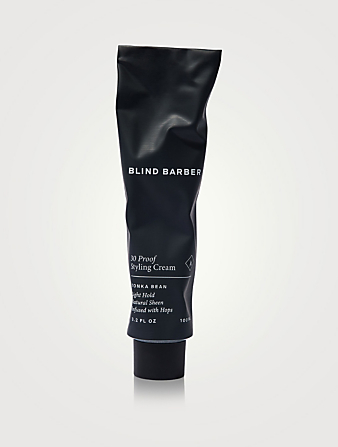 BLIND BARBER 30 Proof Styling Cream Beauty