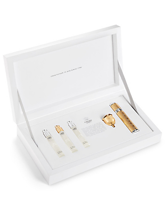 CREED Women's Holiday Travel Atomizer Coffret Designers