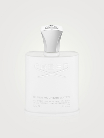 CREED Eau de parfum Silver Mountain Water Beauté