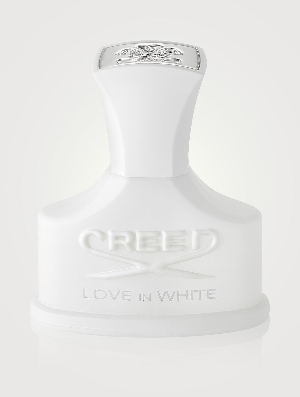 Creed Love In White Eau De Parfum Holt Renfrew