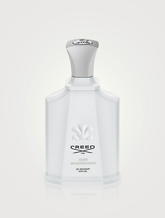 CREED Silver Mountain Water Hair & Body Wash Beauty