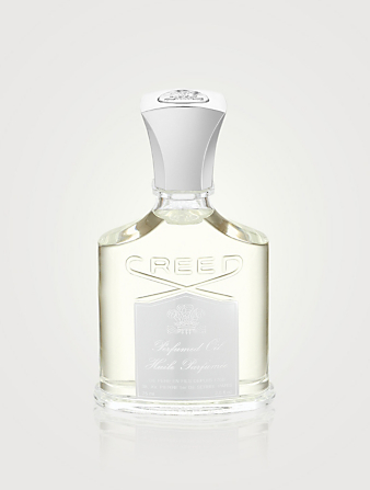 CREED Silver Mountain Water Perfumed Oil Designers