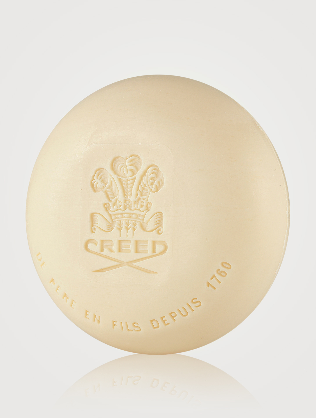 CREED Original Santal Soap Beauty