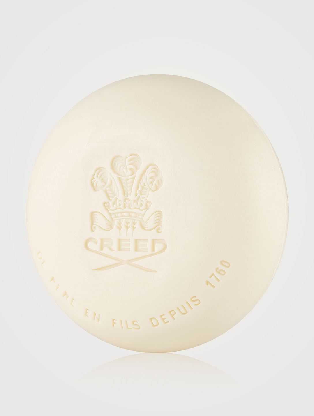 CREED Savon Silver Mountain Water Beauté