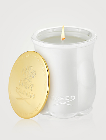 CREED Love In White Candle Beauty