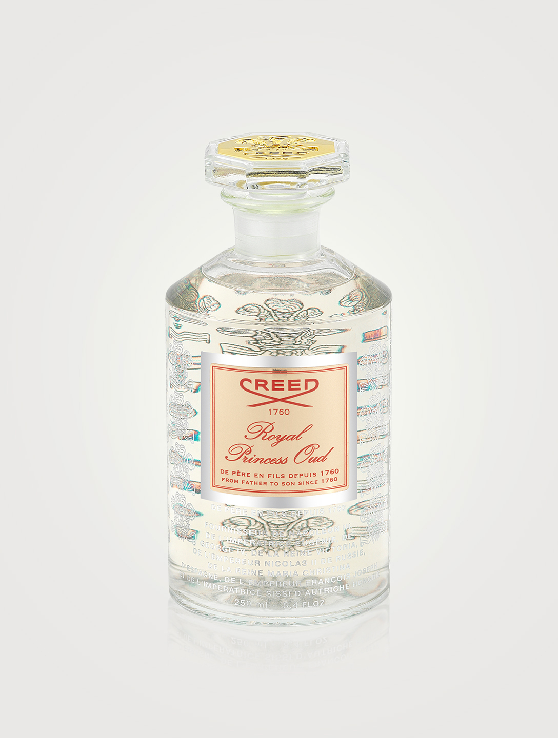 CREED Eau de parfum Royal Princess Oud Beauté