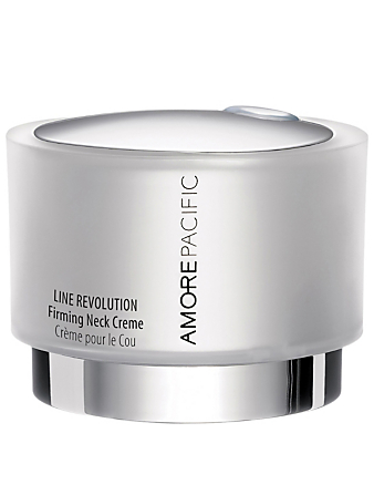 AMOREPACIFIC LINE REVOLUTION Firming Neck Creme Beauty